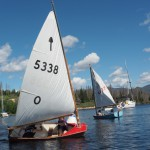 Junior Sailing Day July 12, 2015